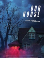 BD25-2D 30 幽冥之家 OUR HOUSE (2018) OUR HOUSE  (2018)  豆瓣评分4.3