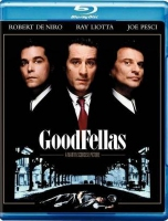 BD25-2D 3 盗亦有道 GOODFELLAS GOODFELLAS (1990)  豆瓣评分8.3