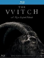 BD25-2D 15 女巫 IMDB评分高达7.0 The VVitch: A New-England Folktale (2015)  豆瓣评分7.0