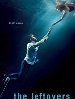 BD25-2D 守望尘世 第1-2季 The Leftovers Season 1-2 (2015) 4碟 · (·)  豆瓣评分8.9