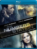BD25-2D 16 绝命密码站/解码危机 (2013) THE NUMBERS STATION  (2013)  豆瓣评分·