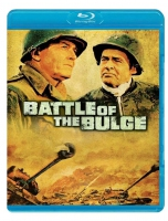 BD25-2D 13 坦克大决战/突出部之役(1965) Battle of the Bulge  (1965)  豆瓣评分7.4
