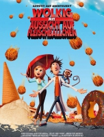 BD25-2D 天降美食 Cloudy with a Chance of Meatballs (2009) ` (`)  豆瓣评分7.4