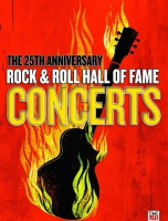 BD25-2D 13 摇滚名人堂25周年纪念演唱会 2碟 The 25th Anniversary Rock and Roll Hall of Fame Concert  (·)  豆瓣评分9.4