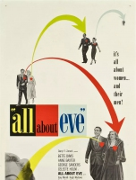 BD25-2D 彗星美人 All About Eve (1950) · (·)  豆瓣评分8.6