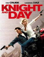 BD25-2D 9 危情谍战 (2010) Knight and Day  (2010)  豆瓣评分6.8