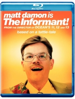 BD25-2D 29 告密者  (2009)  The Informant (2009)  豆瓣评分6.9