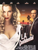 BD25-2D 29 洛城机密 L.A. Confidential (1997) L.A. Confidential  (1997)  豆瓣评分8.7