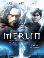 BD25-2D 41 梅林和野兽之书 Merlin and the Book of Beasts (2009) · (·)  豆瓣评分4.5