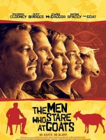 BD25-2D 29 以眼杀人 (2009) The Men Who Stare at Goats  (2009)  豆瓣评分6.6