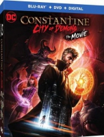 4K-UHD 1 康斯坦丁:恶魔之城 豆瓣8.2CONSTANTINE:CITY OF DEMONS (2018) CONSTANTINE:CITY OF DEMONS  (2018)  豆瓣评分8.2