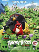 BD50-2D 44 愤怒的小鸟 带静音 2016 The Angry Birds Movie (2016)  豆瓣评分7.0
