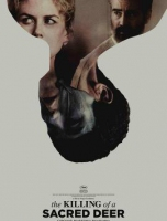 BD50-2D 45  圣鹿之死 The Killing of a Sacred Deer (2017)  豆瓣评分6.8