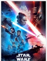 BD50-3D 55  纯3D 星球大战9:天行者崛起 STAR WARS: THE RISE OF SKYWALKER (2019)  豆瓣评分6.4