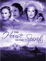 BD25-2D 58  【金色豪门/第六感之恋】 The House of the Spirits  (1993)  豆瓣评分8.1