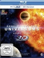 BD25-3D 58   宇宙的秘密 3D 3碟 2D+3D Secrets of the Universe (2012)  豆瓣评分暂无