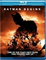 BD50-2D 5   蝙蝠侠前传1-3   3碟 Batman Begins  (2005)  豆瓣评分8.5