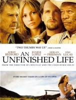 BD25-2D 77  【未竟一生/命途多舛】 An Unfinished Life (2005)  豆瓣评分7.8